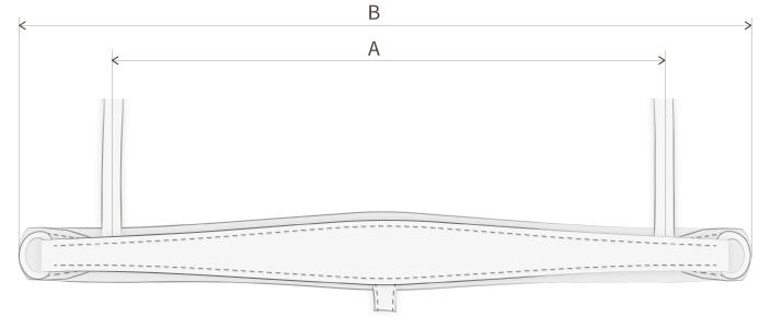 measurements-noseband