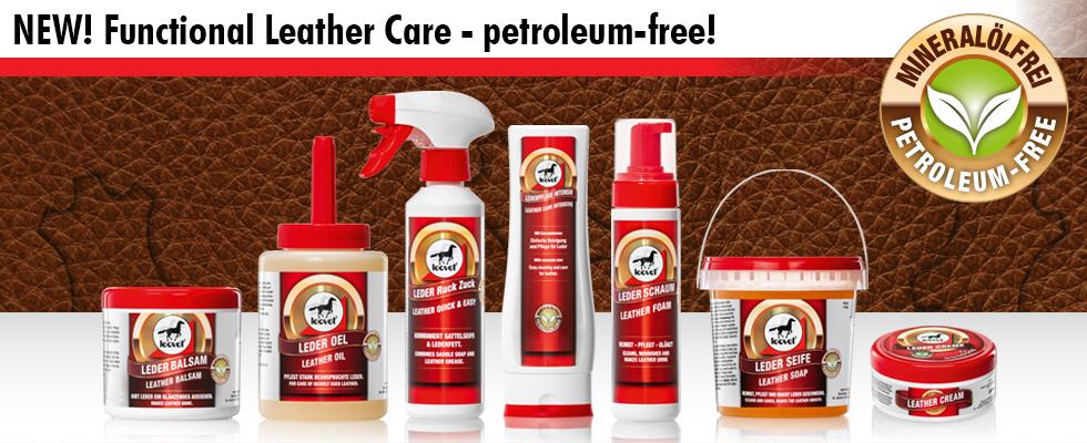 Leovet Leather Care