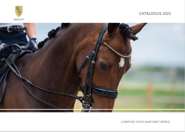 Catalog frontpage B2F